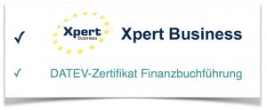 Vorbereitung Datev Zertifizierung Xpert Business Zertifikat